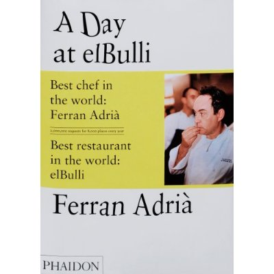 questions on elbulli the taste of innovation